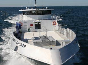 tenggara explorer utility vessel 2