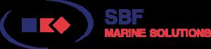 SBF Marine Naval Architecture Logo 2