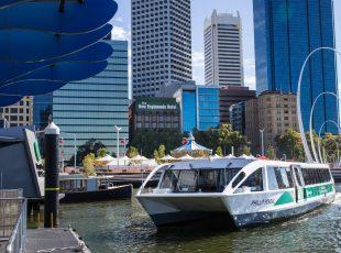 Phillip Pendal Passenger Ferry Designers Perth