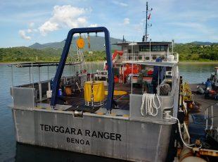 Tenggara Ranger Benoa