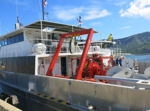 Tenggara Ranger Utility Boat Design