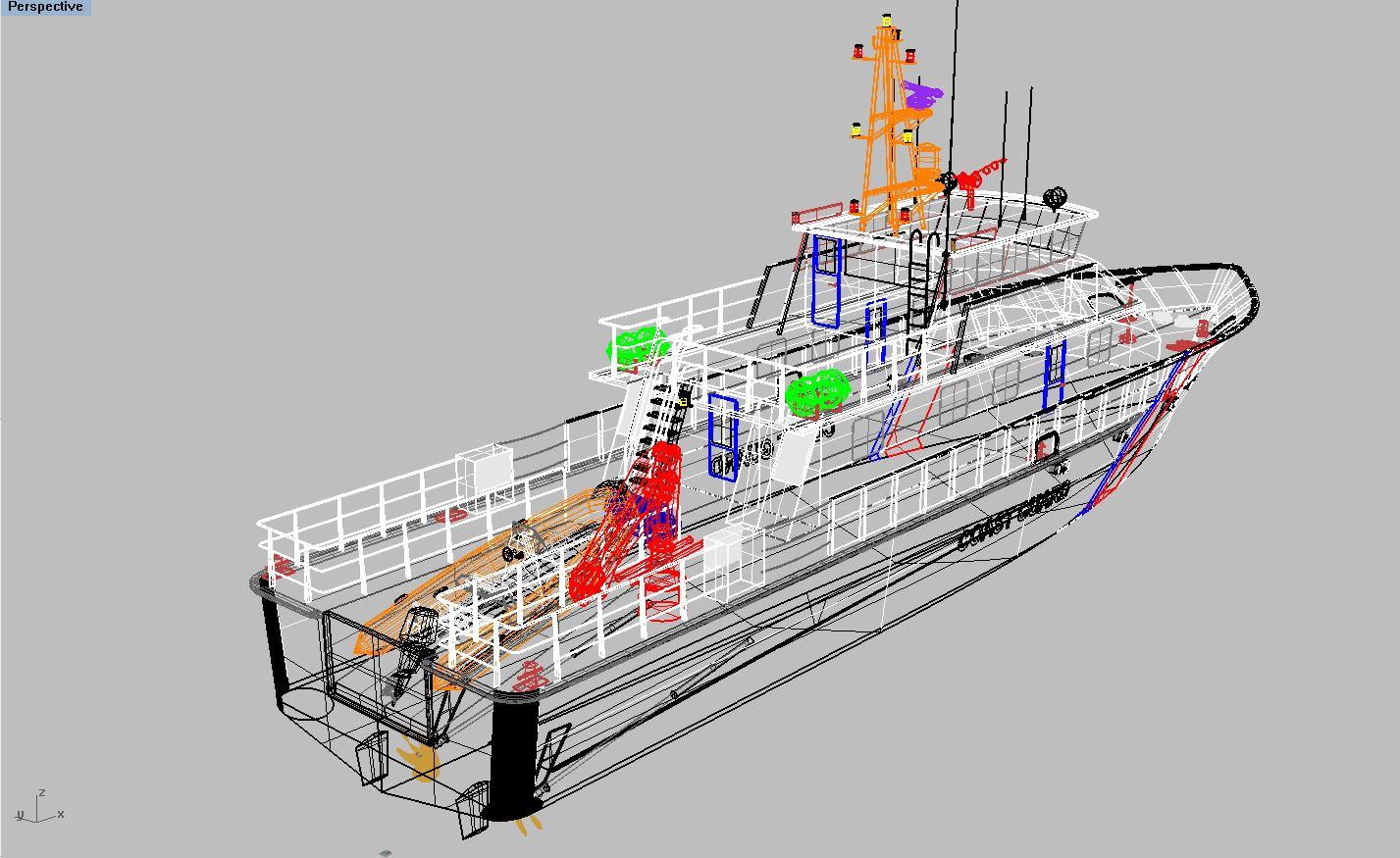 Ship Concept Design